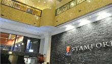 Stamford Plaza Melbourne